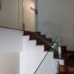 corrimão para escadas da temperclub